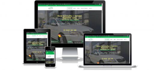 Tvorba web stránok a správa wordpressu
