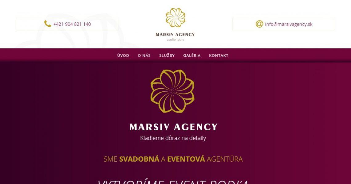 Svadobná a eventová agentúra 2