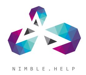 NIMBLE: Weby od 200 EUR - priateľský prístup - optimalizácia - zabezpečenie