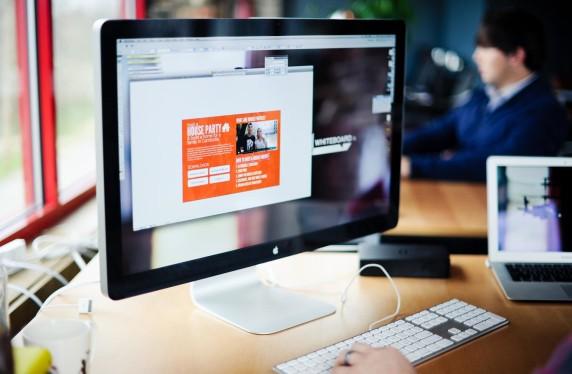Čo všetko spraví dobrý webdizajnér?
